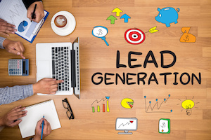 Image result for generate leads photo